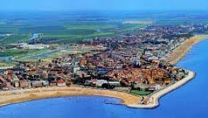 Private Transfer from Venice to Caorle / Eraclea