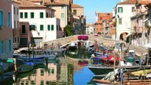 Private Transfer from Venice to Chioggia / Sottomarina / Isola Verde